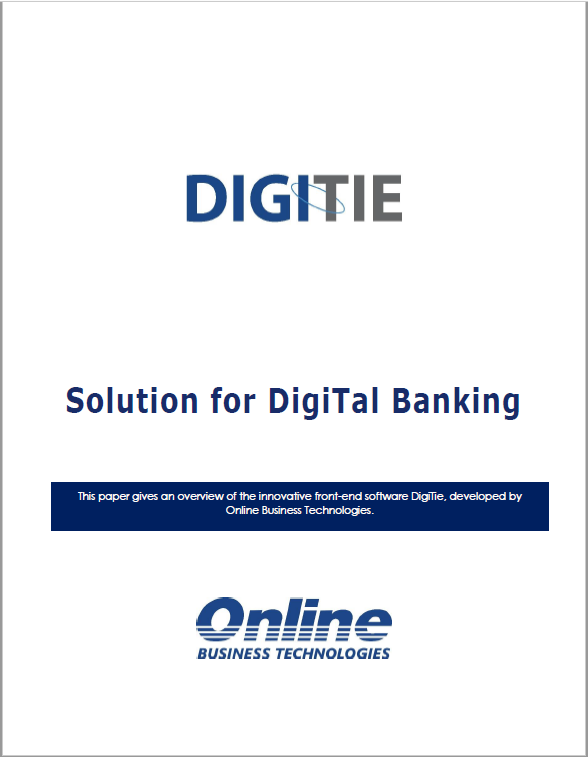 Overview of DigiTie Solution
