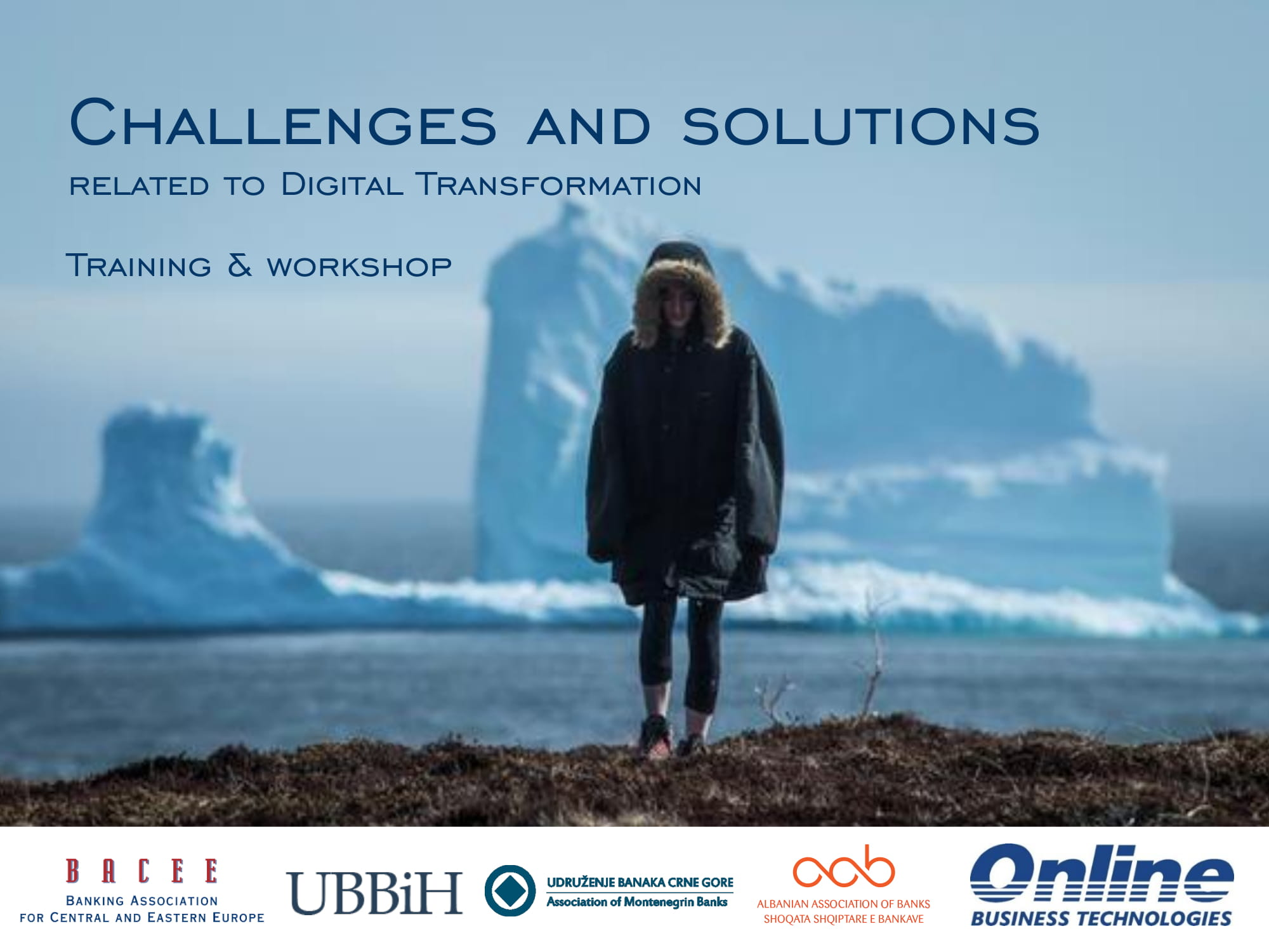 Challenges and solutions related to Digital Transformation